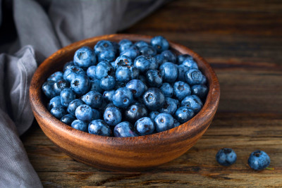Bilberry for Eye Health - Is This Berry Extract Good for ...