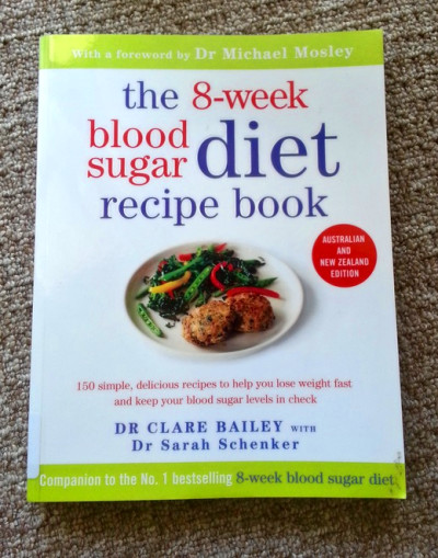 The 8-Week Blood Sugar Diet Recipe - Book Review