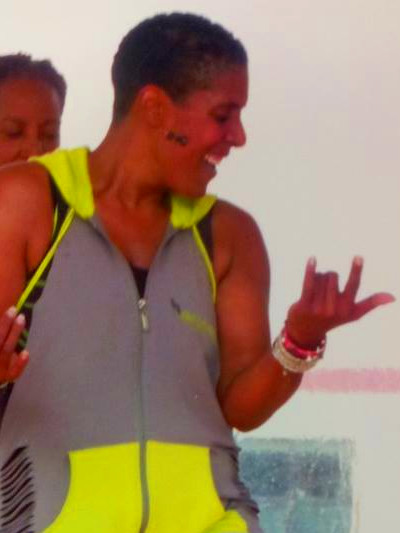 Zumba® Fitness with Sharon Steele | Because Fitness Should ...
