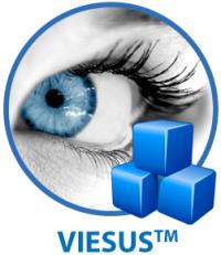 VIESUS logo
