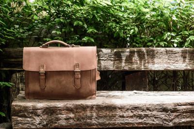 Original bag photo