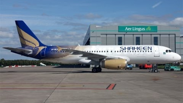 shaheen airline reservation