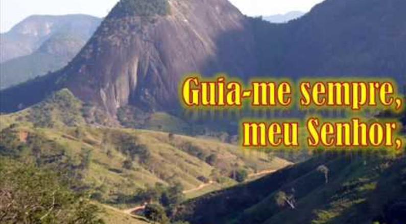HARPA CRISTÃ - GUIA ME SEMPRE, MEU SENHOR - 141