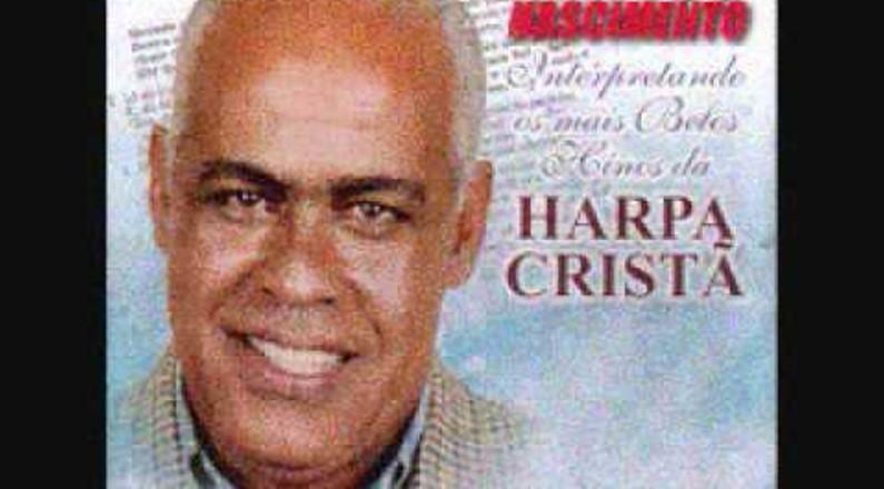Harpa Cristã, Nº 400 Em Jesus na Voz de Mattos Nascimento