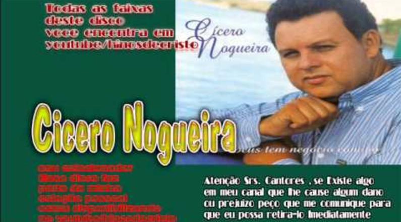 Cicero Nogueira Calibre 66
