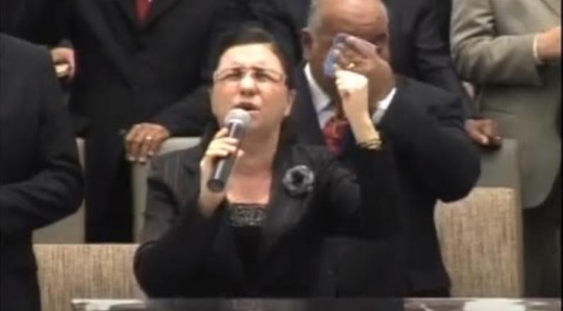 Eliã Oliveira - Sempre Vou Lembrar