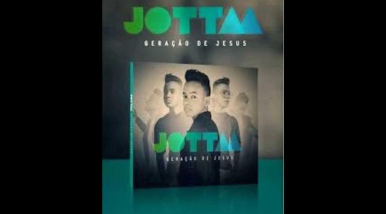 Jotta a Musica Geração de Jesus