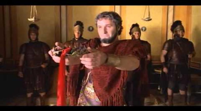 Nero O Imperador de Roma - Filmes