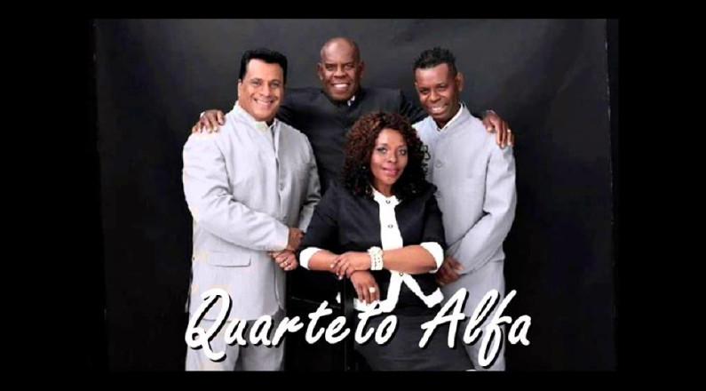 A história não acabou - Quarteto Alfa