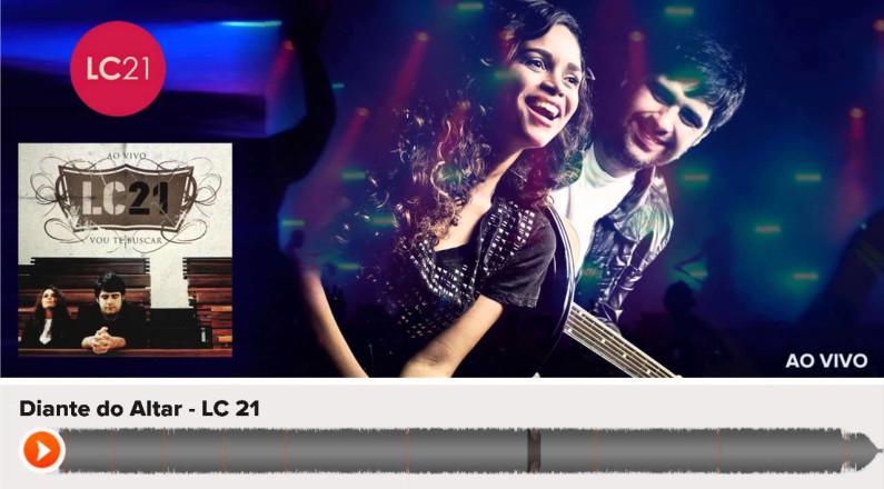 LC21 - Diante do Altar