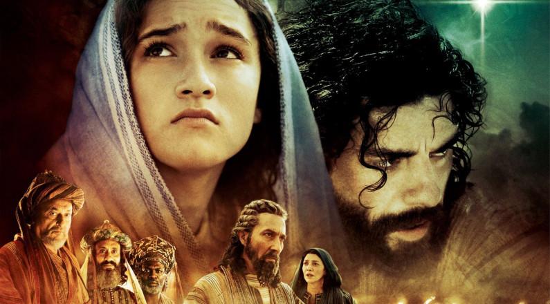The Nativity - A Mais Linda História do Nascimento de Jesus - Filme Gospel Completo