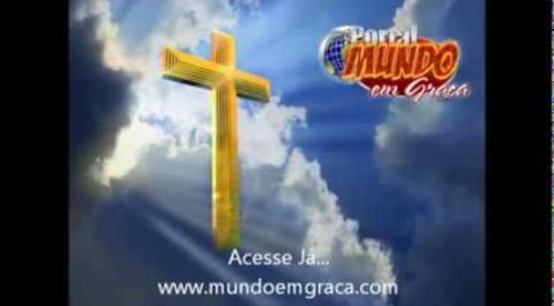 Portal Evangélico de Notícias Gospel - Mundo em Graça