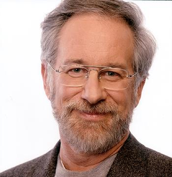 How can i contact steven spielberg