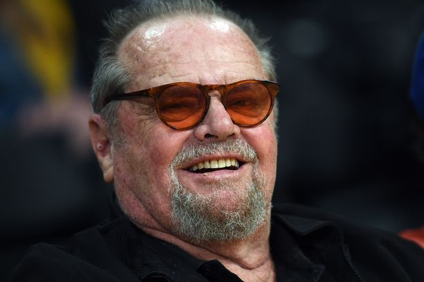How old is jack nicholson now