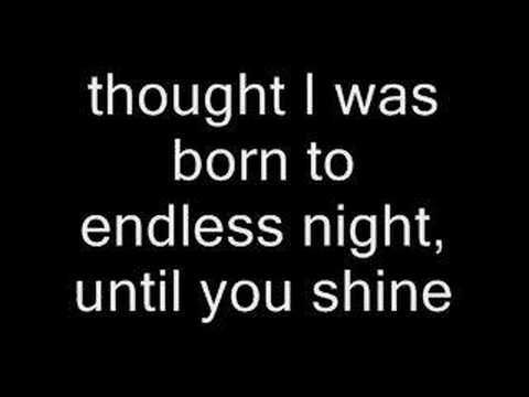 Lyrics james blunt high