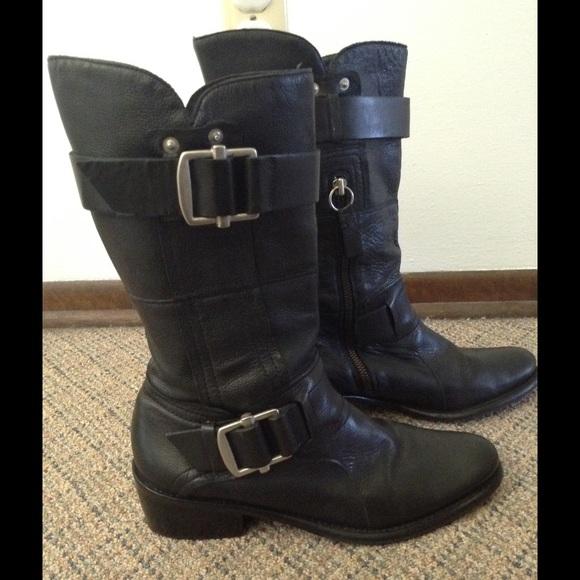 Vera wang chantel boots