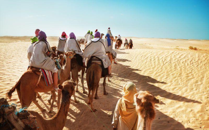 Сколько в тунисе стоит экскурсия в карфаген