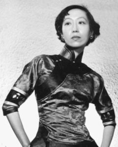 Eileen chang sealed off