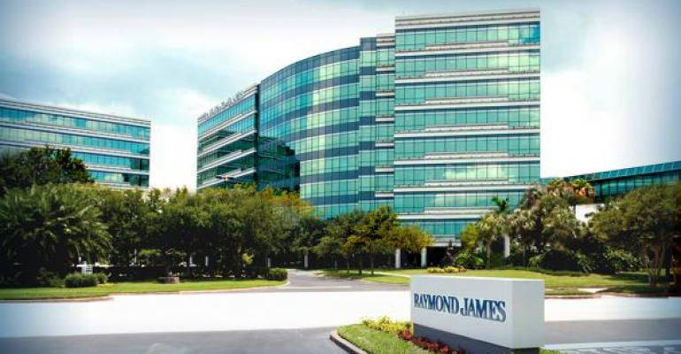 Raymond james property management