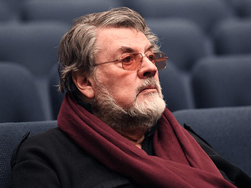 Новости дня: Александр Ширвиндт покидает пост руководителя Театра Сатиры