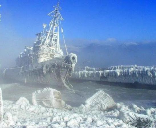 Старые корабли фото