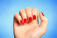 Bumps on my fingernails