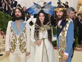 Gucci celebrities