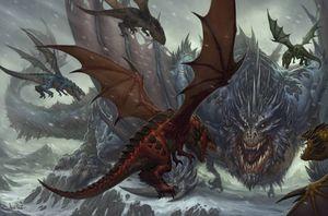 Proto drakes mounts