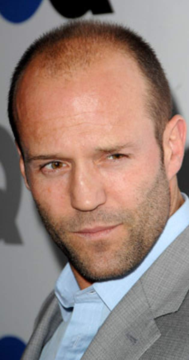 Jason statham movies collection