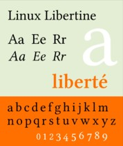 Linux_Libertine's profile