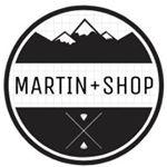 MARTIN+SHOP ?? в @ martin_shop1 учетной записи Instagram