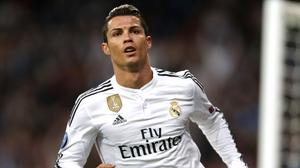Ronaldo foto hd