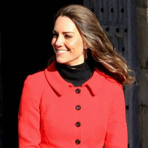 Kate middleton commoner
