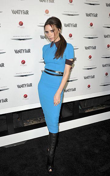 Victoria Beckham #16