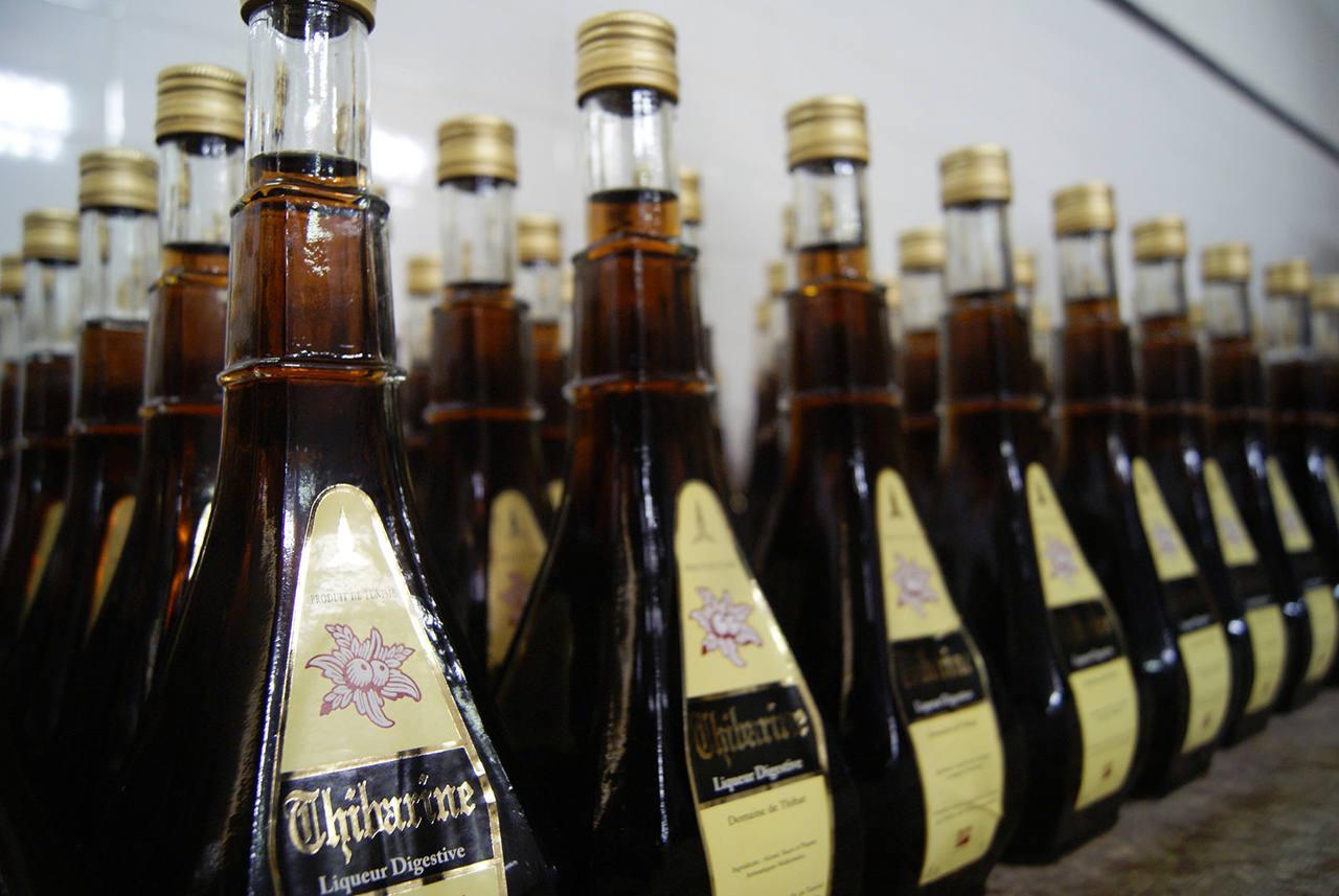 Какой алкоголь привезти из Туниса