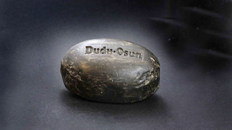 black soap dudu osun