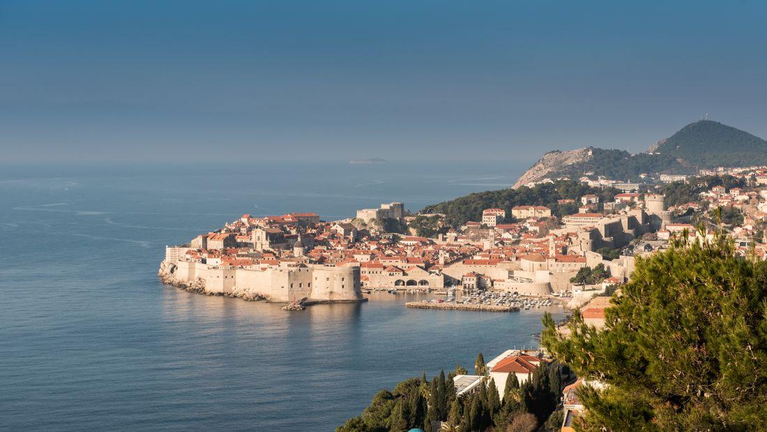Södra Dalmatien