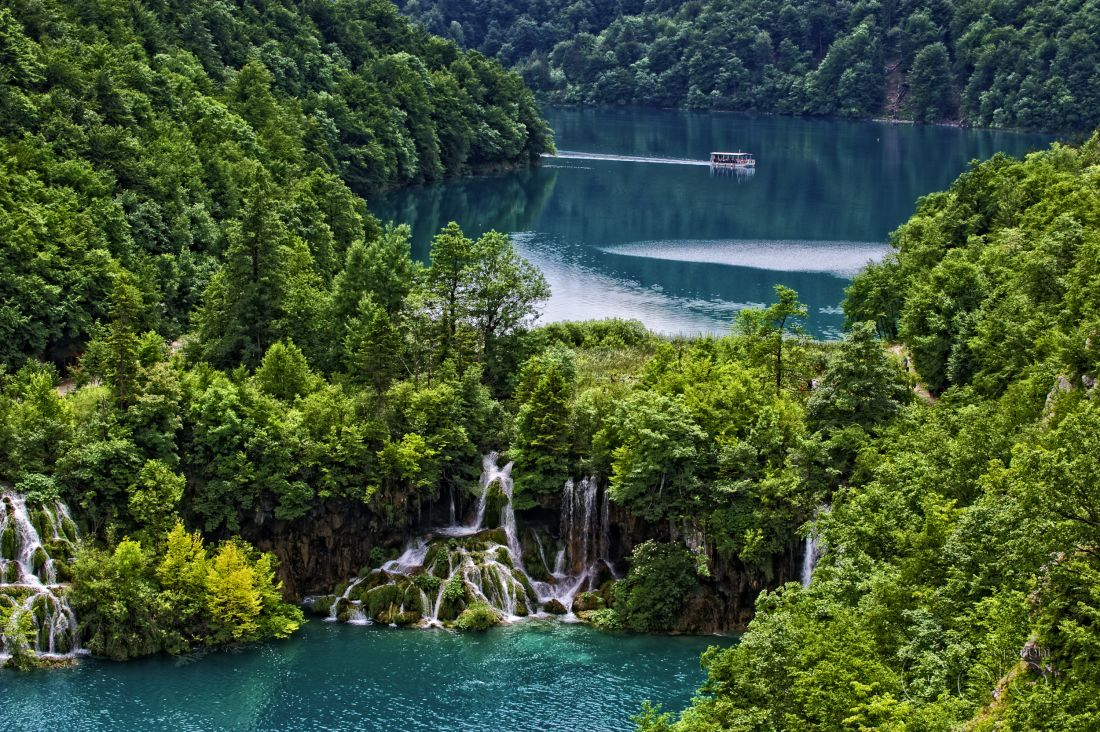 Upptäck Kroatien