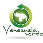 Logotipo Venezuela Verde