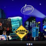 Diseño de página web en Caracas