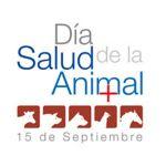 Logotipo día salud animal