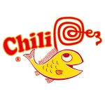Logotipo Chilipez