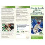 Hospital Fauna Silvestre (Tiro)