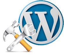 Reparacion de WordPress