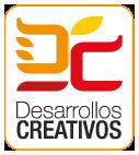 Logotipo Desarrollos Creativos