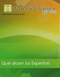 3era Edición Revista Medicina Veterinaria al Día