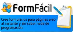 FormFácil
