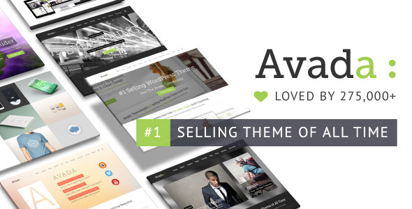 Download Free Avada v5.4 wordpress theme 🥇 Gratis (Actualizado 2018)