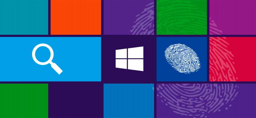 Guía de toma de evidencias en entornos Windows