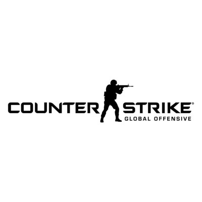 Logo de Counter-Strike: Global Offensive